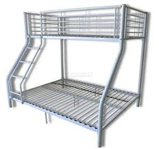Metal Bunk Beds Twin Over Twin by Bunk Beds Dorel Twin Over Full Metal Bunk Bed Assembly