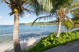 best st barths beach vacation rentals and waterfront villas