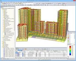 punch home design software comparison concrete structural analysis u0026 design dlubal software