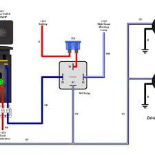 lovable wiring diagram driving lights inspiring wiring ideas