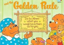 berenstain bears books replace jim henson toys in fil a kids