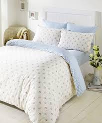 Brushed Cotton Duvet Covers 100 Brushed Cotton Flannelette Double Duvet Quilt Cover Bedding