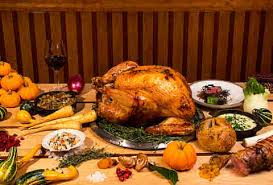 best restaurants in nyc serving thanksgiving dinner 2016 thrillist