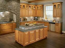 best flooring for honey oak kitchen cabinets best black kitchen cabinets design ideas frugal living