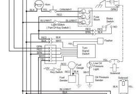 ezgo wiring diagram ezgo wiring diagram golf cart ezgo image