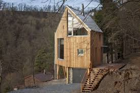 Wooden Interior Wood Interior Small House Bliss