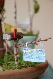 Pinterest Fairy Gardens Ideas by 4640 Best Fairy U0026 Miniature Gardening Images On Pinterest