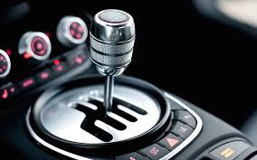 Audi R8 Manual - 10 cars you forgot had a manual transmission