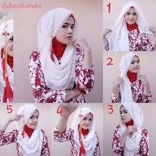 simple hijab styles tutorial segi empat simple tutorial hijab segi empat 2015 hijabiworld