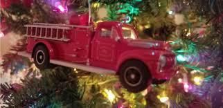 Fire Retardant Christmas Ornaments by Christmas Safety Ingomar Volunteer Fire Company Station 187