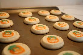 Pillsbury Sugar Cookies Halloween by 63 Best Cookies Images On Pinterest The Holidaze Pillsbury