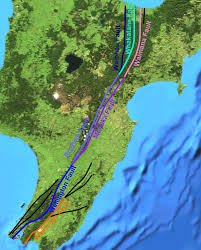 Fault Line Map Wellington Fault Wikipedia
