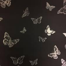 wallpapers of glitter butterflies butterfly butterflies wallpaper glitz glitter sparkle black silver