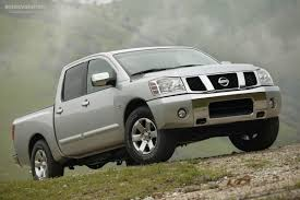 nissan titan ground clearance nissan titan crew cab specs 2004 2005 2006 2007 2008 2009