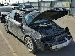 2003 audi a4 1 8 t sedan junk title 2003 audi a4 sedan 4d 1 8l 4 for sale in na id