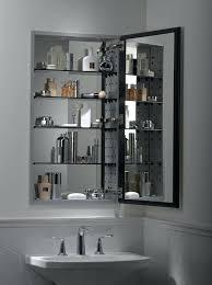 bathroom mirror storage bathroom mirror with storage higrand co