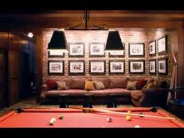 Room Games Decorating - best game room decorating ideas youtube