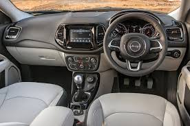 review on jeep compass 2017 jeep compass review test drive specifications interior