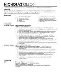Resume Computer Science Examples Marvellous Inspiration Ideas Science Resume Examples 14 Stunning