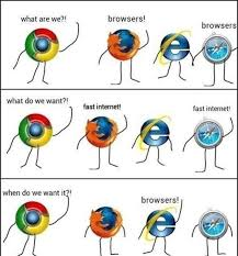 Memes List - internet explorer meme funniest internet explorer jokes and