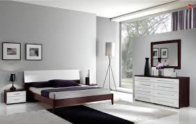 bedroom furniture sets with dark brown wooden like futuristic