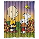 thanksgiving shower curtains shower curtains