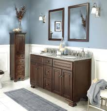 awesome wooden bathroom cabinets uk pictures home design ideas