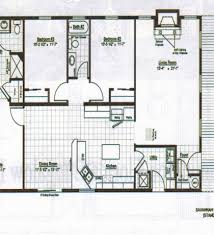 Home Design Carolinian I Bungalow by Modern Bungalow House Designs And Floor Plans For Small Bungalow