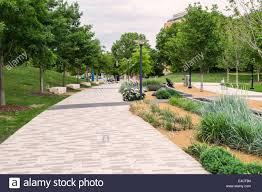 Okc Botanical Gardens by The Myriad Botanical Gardens In Downtown Oklahoma City At Reno