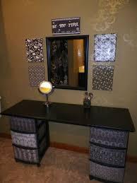 how to make vanity desk makeup vanity table ideas superior make vanity table 2