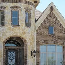 decorating chic boral brick for home exterior design ideas