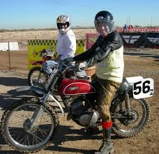 arizona mikes vintage motocross bikes rick sieman superhunky com