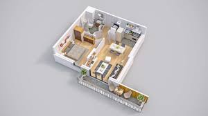 Definition Of Floor Plan by Discover Our Popular 3d Floor Plans Drawbotics