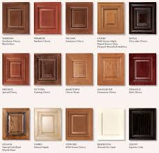 how to stain an unfinished cabinet door kitchen cabinets color selection designers choice