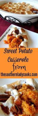 best 25 sweet potato casserole ideas on thanksgiving