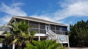 st george island florida beach house rentals
