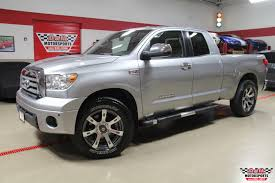 toyota dealer sales 2007 toyota tundra limited stock m6234 for sale near glen ellyn