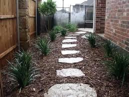 Walkway Ideas For Backyard Garden Walkways Stepping Walkway Ideas Best Backyard
