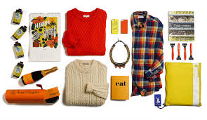 giftincolor holiday gift ideas in shades of yellow u0026 orange