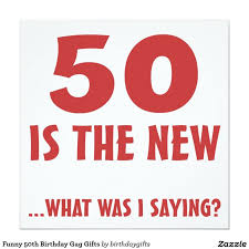 29 best 50th birthday images on pinterest 50th birthday the old