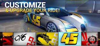 mod game asphalt 8 cho ios asphalt 8 airborne on the app store