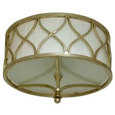 capital lighting fixture company fifth avenue winter gold three