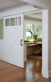 Sliding Barn Doors In Homes by Round Up Of The Best Barn Doors For Your Home Home U0026 Garden