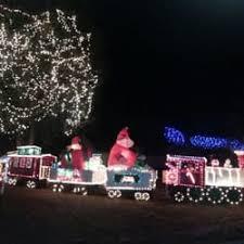 christmas lights huntsville al christmas lights display at horseshoe trail local flavor 7853