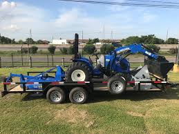 used tractors and heavy equipment for sale in houston lmt