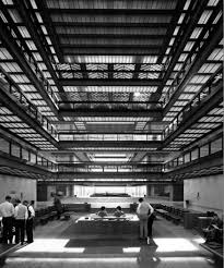 Arch Lab Architects The Idea Factory Insights On Creativity From Bell Labs And The