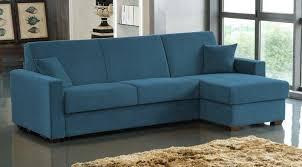 canapé d angle convertible bleu canape dangle rapido 140cm dreamer microfibre bleu matelas 14 cm to