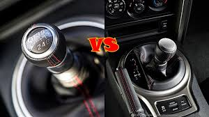 best toyota model manual vs automatic which transmission is the best toyota