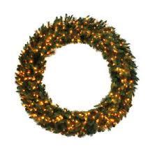 60 inch pre lit indoor outdoor green scottsdale pine artificial