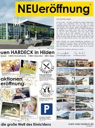 Wohnzimmer M El Hardeck Mobel Hardeck Ein Riesiger Hngt Im Von Mbel Hardeck Fotos Steffen